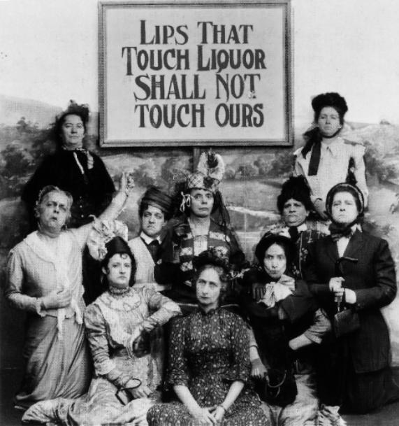 femmes contre l alcool