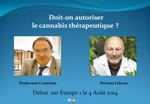 debat europe 1 Costentin Lebeau