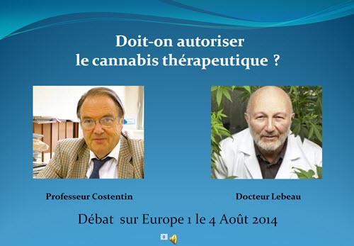 debat europe 1 Costentin Lebeau