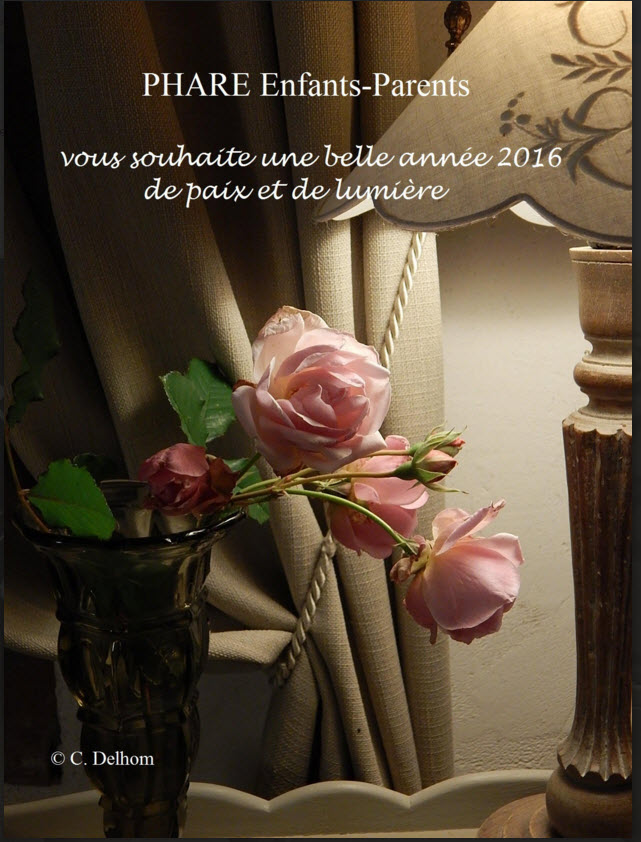 Voeux 2016 Phare